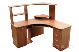 Рабочий стол угловой