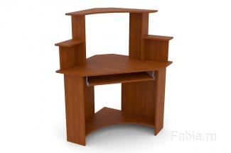 Угловой стол простой