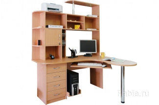 Офисное место
