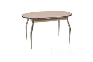Стол для кухни овальный