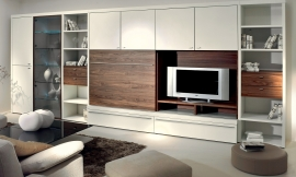 Гостиная Модерн 5