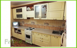 """Кухня """"МДФ13"""""""