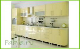 """Кухня """"МДФ2"""""""
