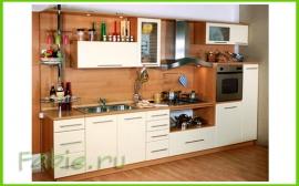 """Кухня """"МДФ51"""""""