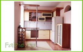 """Кухня """"МДФ9"""""""