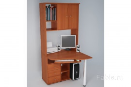 Компьютерный стол №1