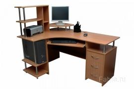 Компьютерный стол №10