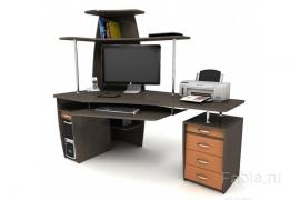 Компьютерный стол №11