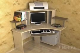 Компьютерный стол №38