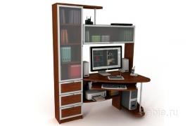 Компьютерный стол №77