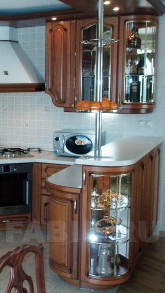 Барная стойка на кухню Fabie