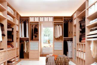 Мебель в гардеробную