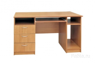 Простой компьютерный стол