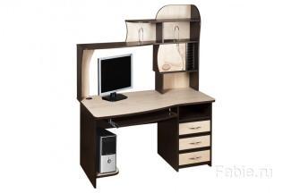 КОмпьютерный стол по размерам