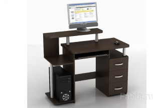 Небольшой рабочий стол