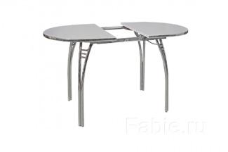 Стол обеденный овальный
