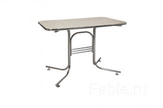 Стол со скругленными углами Болеро