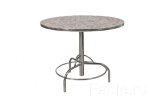 Стол для кухни круглый