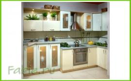 """Кухня """"МДФ1"""""""