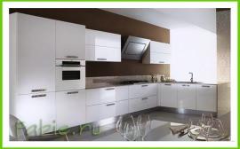 """Кухня """"Акрил32"""""""