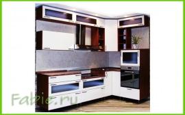 """Кухня """"МДФ37"""""""