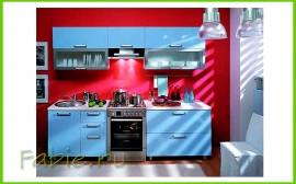 "Кухня ""Пластик56"""