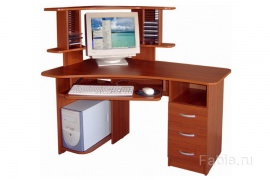 Компьютерный стол №25