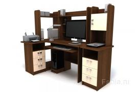Компьютерный стол №5