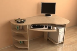 Компьютерный стол №56