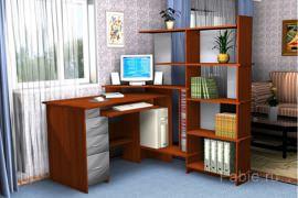 Компьютерный стол №86