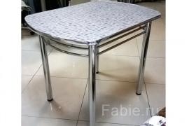 Стол с пластиковой столешницей