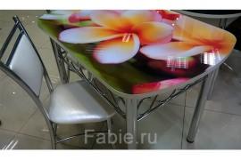 "Стол раздвижной ""Виток"""
