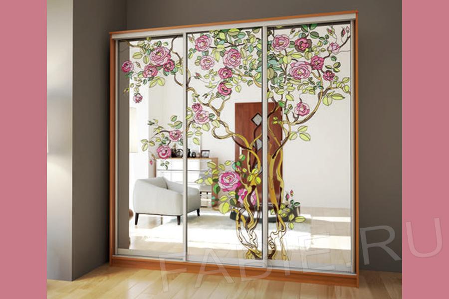 Шкаф купе 29 - мебель на заказ в москве недорогие кухни, шка.